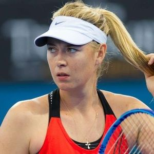 Maria Sharapova (Russian, Tennis Player) was born on 19-04-1987.  Get more info like birth place, age, birth sign, biography, family, relation & latest news etc.