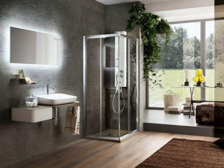 De beste 25 (eller flere) ideene om Badezimmer spiegelschrank mit