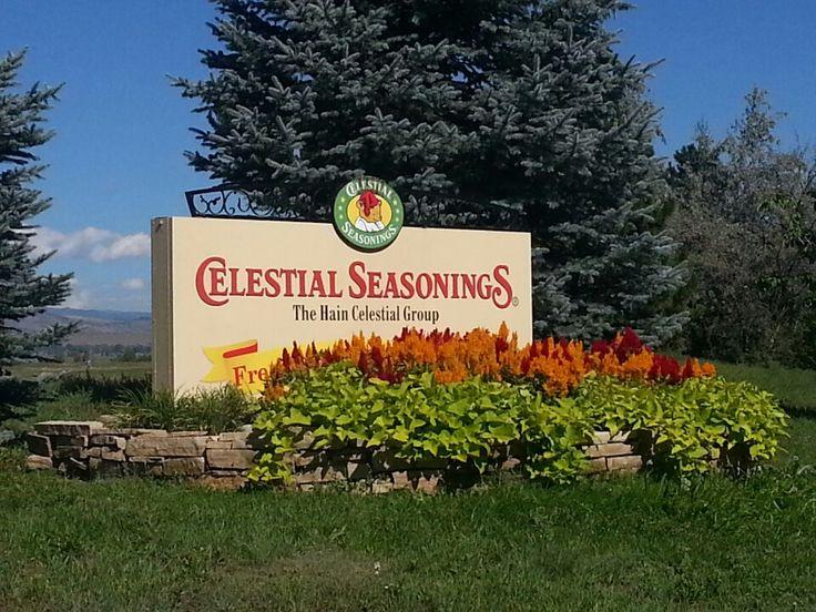 Boulder Co Celestial Seasonings Tours