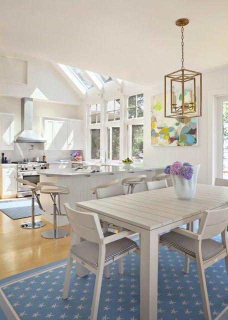 Bright And Airy Kitchen Design Ideas Kitchen Pinterest