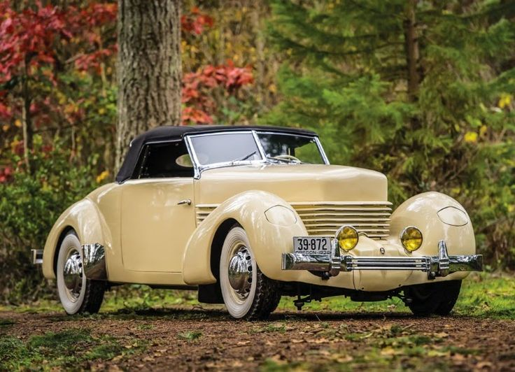 Best Cord Cars Images On Pinterest Vintage Cars Old Cars And