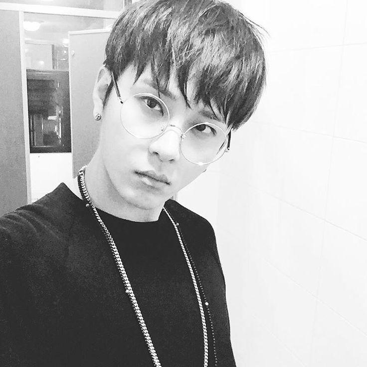 Yong Jun Hyung #Bae