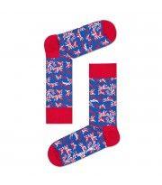 Happy Socks Aloha Sock ALO01 4000