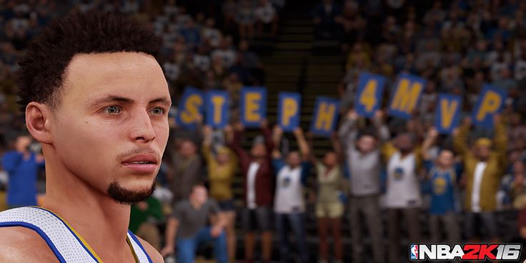 NBA 2k16 Trailer Released! Stephen Curry Takes Centerstage, High School Years To Golden State Warriors Career And Game Highlights