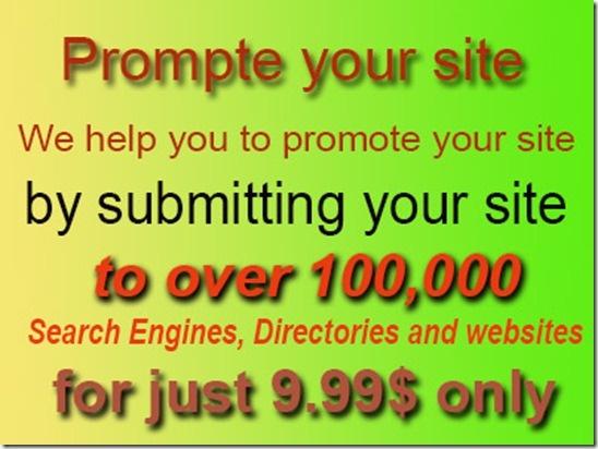 Visit: http://alajaz.com/promote/promote.html