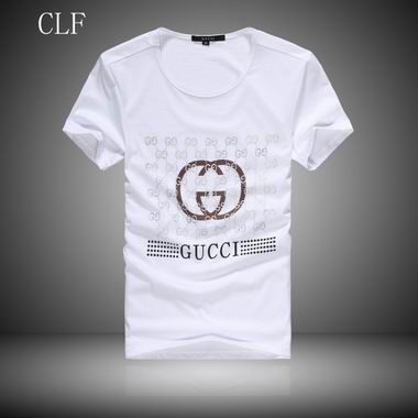 deb55948e Gucci AAA Short Sleeve T-Shirts For Men-9 | Gucci men in 2019 ...
