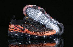 Nike Vapormax 2. 0 Tiger Stripes Desert Orange   Black - Total Orang AV7973- 3e321376f