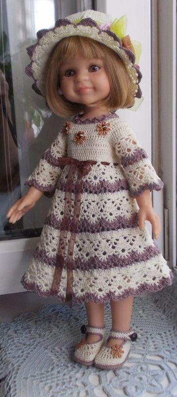 Кукла лето своими руками