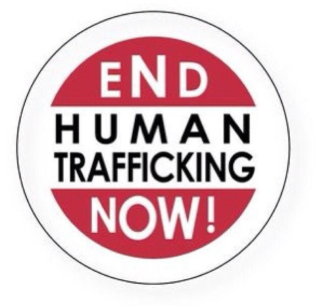 What's Being Done to Stop Human Trafficking?