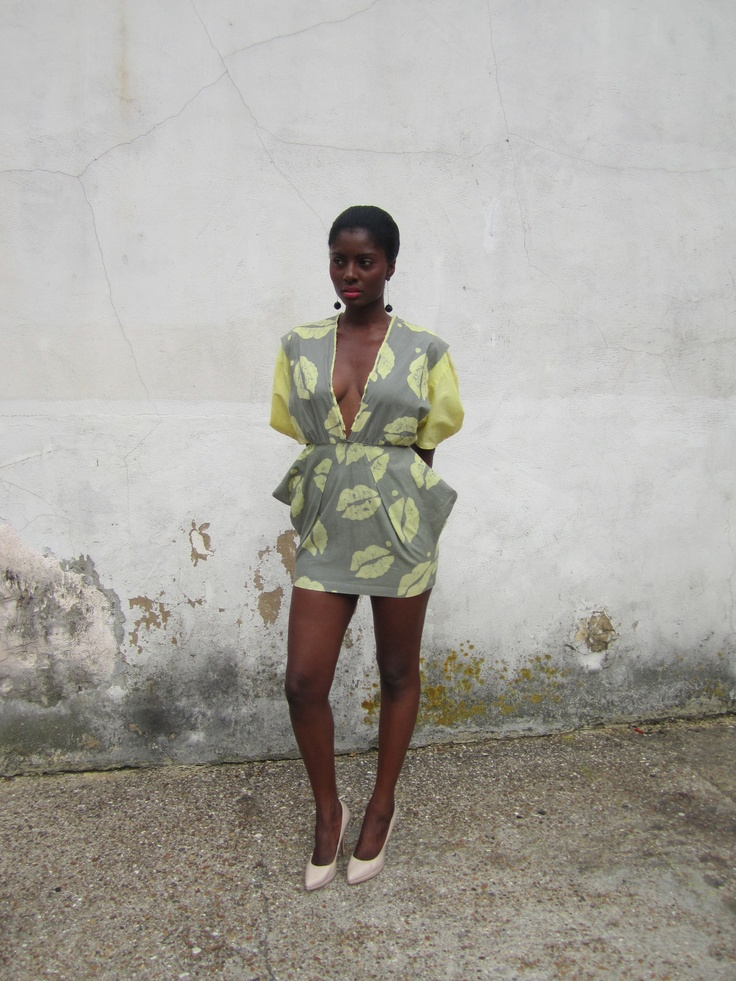 Streetstyle | Inga | Choolips, Golden Coast collection