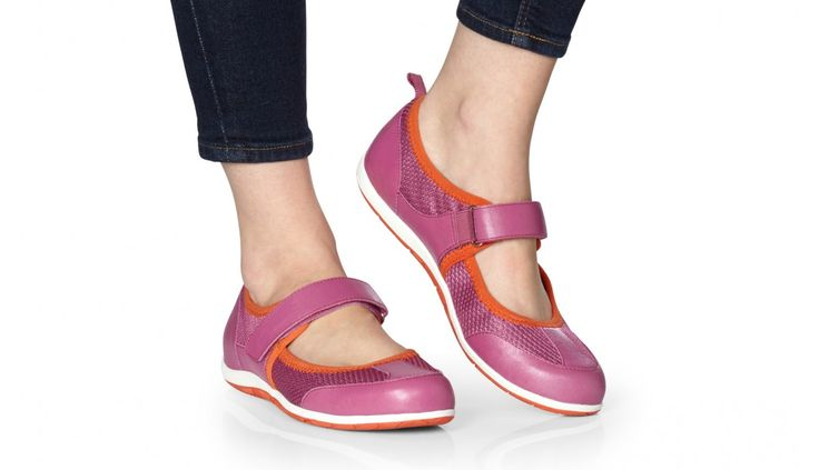 Ailie Casual Walker | Vionic with Orthaheel Technology