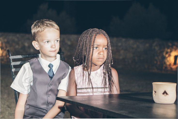 Norwegian wedding in Majorca (August 2014) Small guests!