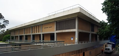 Borchardt library
