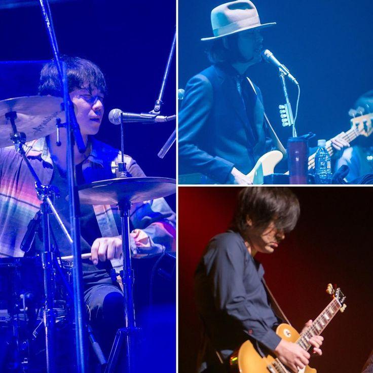佐野元春 & THE COYOTE GRAND ROCKESTRA 35周年アニバーサリー・ツアー。2016.3.27 東京国際フォーラム・ホールA、2日目のツアーファイナルより