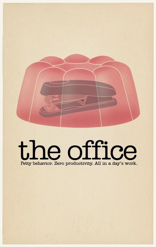 The Office   NBC EDITORS' PICK Paper Airplane An office-wide paper-airplane contest is held. Meanwhile, Andy takes on his first acting role in an industrial film and gets help from a local talent agent (Roseanne Barr); Jim and Pam tap into their new relat ^