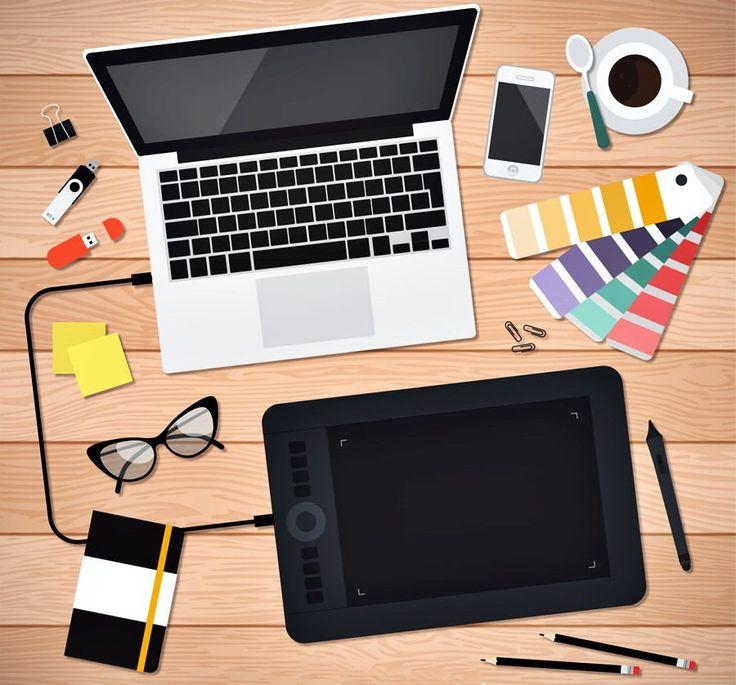 """Muitas pessoas não sabem ou tem dúvidas na hora de escolher as melhores combinações de cores para seus projetos. """"Que cor combina com tal cor"""" e por ai vai. Na internet podemos encontrar ótimas ferramentas para design de cores gratuitas que nos dão uma mãozinha na hora de decidir as melhores combinações de cores. Pensando nisso, escolhemos duas ferramentas que ajudarão no seu projeto. Confira..."""