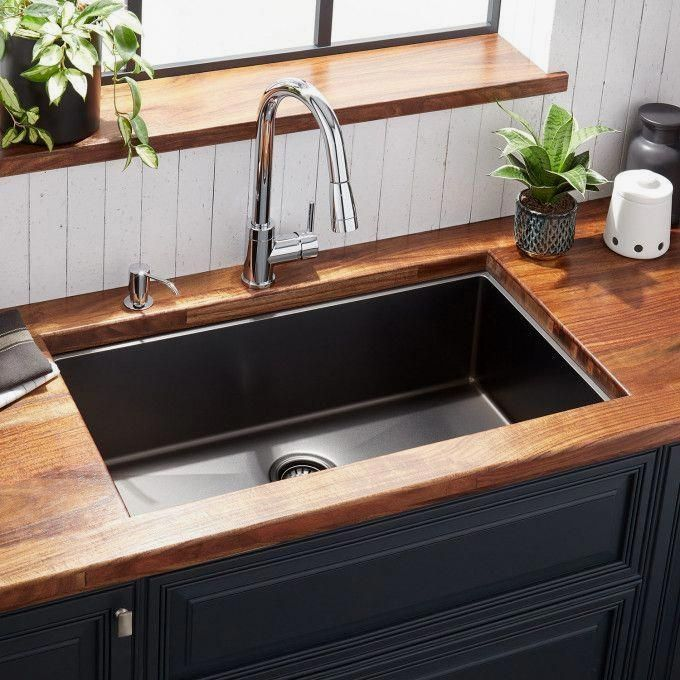 What You Should Know About Kitchen Faucets With Images