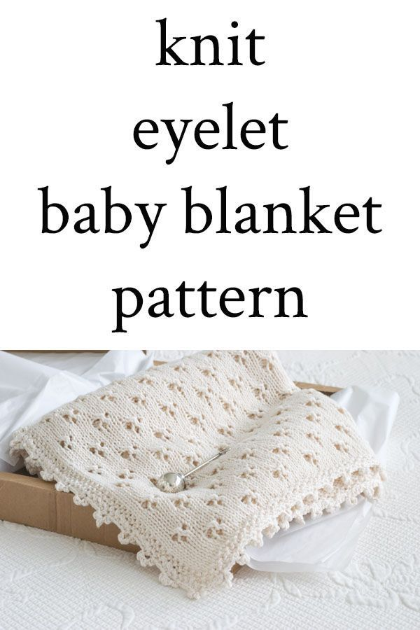 Flannel Baby Blankets With Crochet Edge