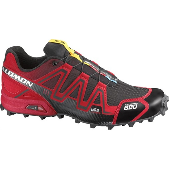 Salomon S-Lab Fellcross is one of the leading ultralight trail running shoes.  The shoe is comfortable, lightweight and has been in development for 2 years