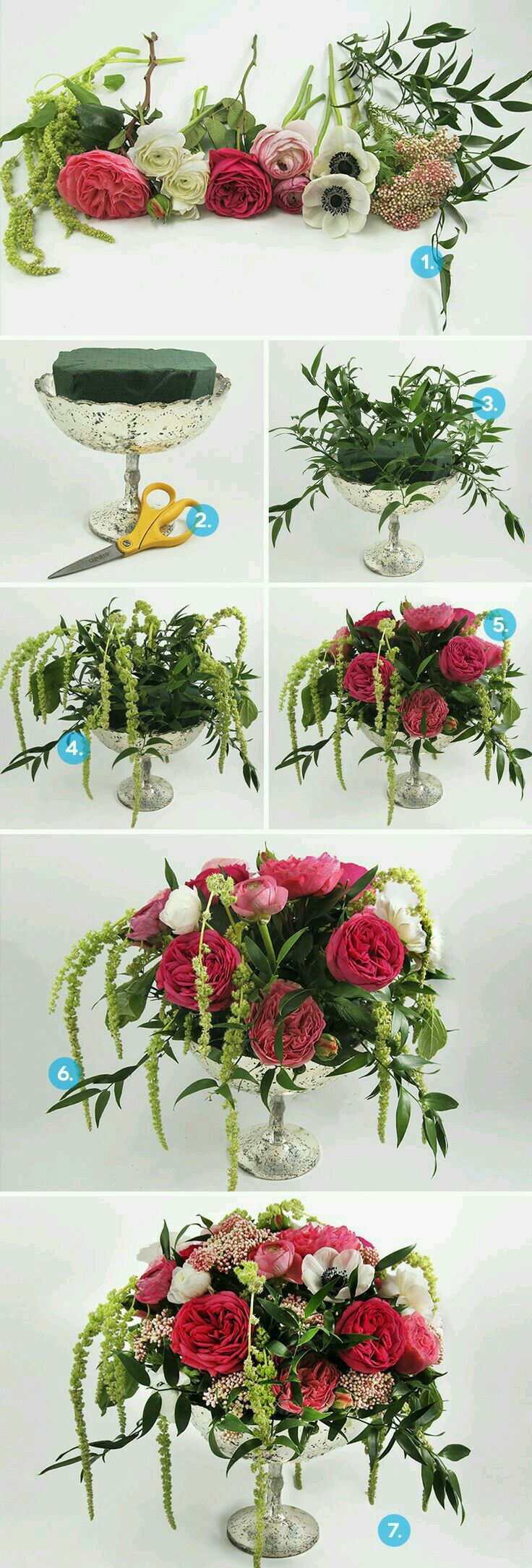 Best how to diy flower techniques images on pinterest