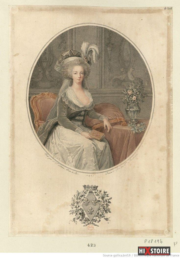 Quand Marie-Antoinette était accusée d'inceste par son fils le jeune Louis-Charles Capet