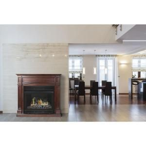 Gas fireplace inserts and Indoor fireplaces