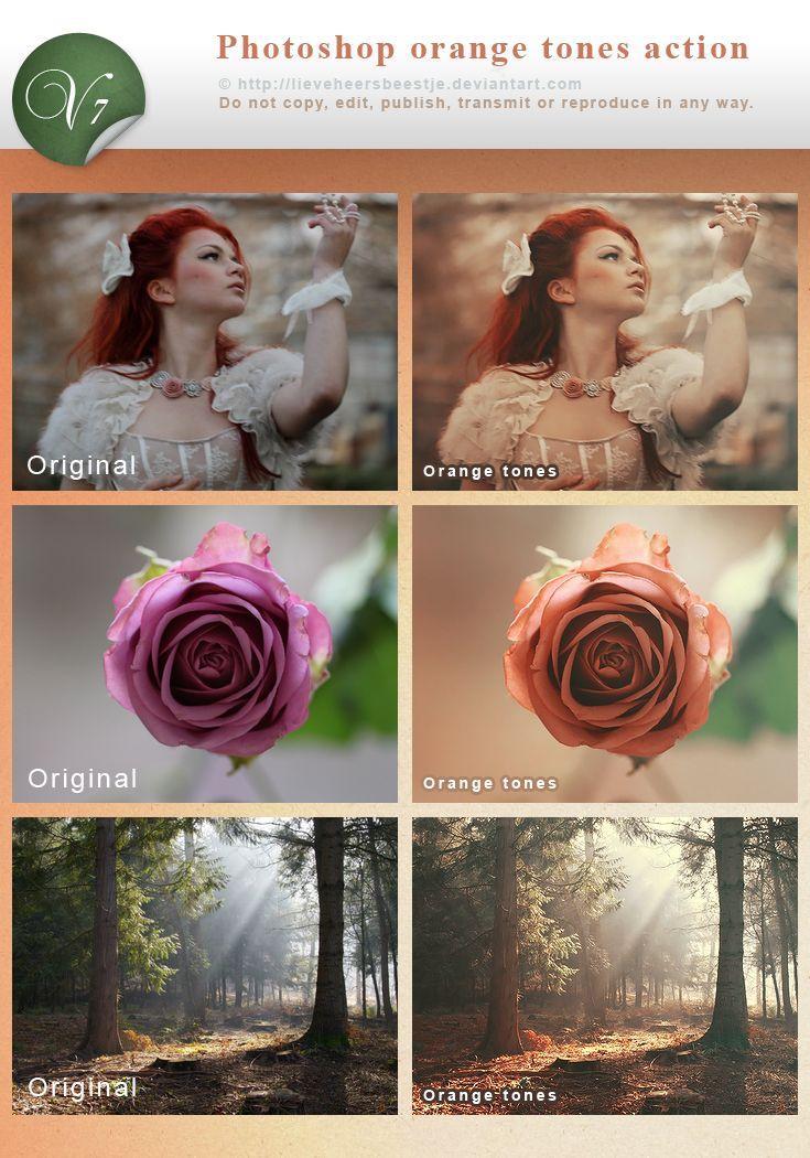 10 Efeitos Legais para Fotos (Photoshop)
