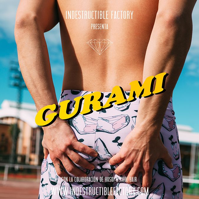Gurami - Indestructible Factory