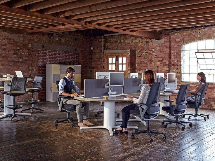 Zenith Interiors: i-Workchair