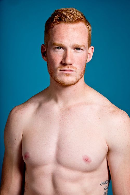 Greg Rutherford -  2012 Olympic Gold Long Jump for Team GB. Photographed by Thomas Knights for RED HOT