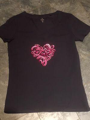 Bibbi's: T-skjorte