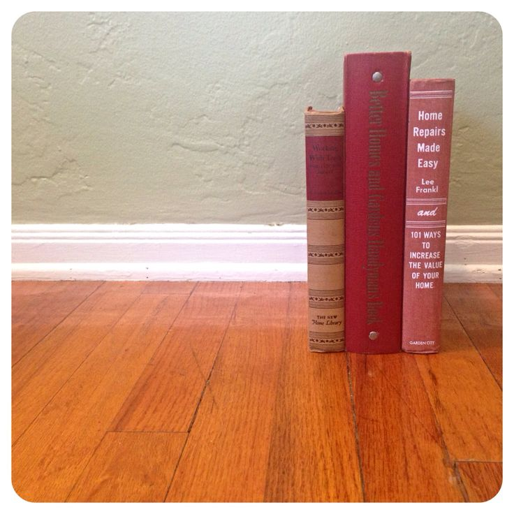 30 best books images on pinterest etsy book collection and book collection of vintage handy man repair books home tools handyman man do it yourself diy red design by theroughage on etsy solutioingenieria Image collections