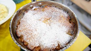 Wolfgang Puck's Mississippi Apple Pie | Recipe - ABC News