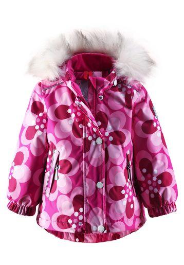 Куртка Reimatec Diadem http://cutieshop.com.ua/kurtka-reimatec-diadem-reima-rozovaya