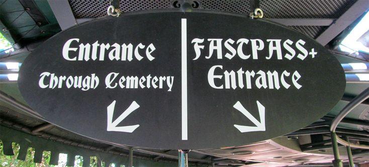 conseils pour réserver des fastpass +. Walt Disney World