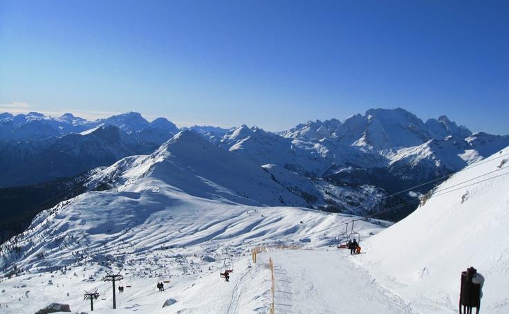Winterurlaub, Winter holidays, Vacanze Invernali.