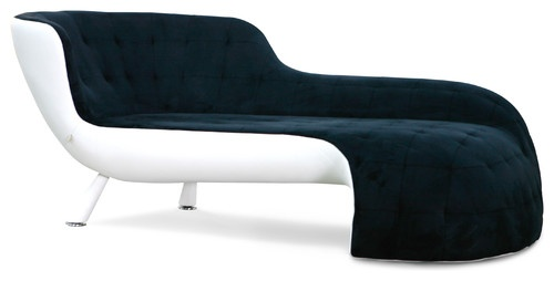 LIMITLESS - EYRES CHAISE  sleek!