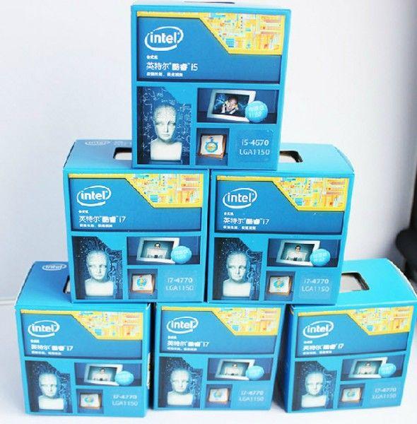 Intel Pentium, Core i3 & Core i5 Haswell Muncul, Ini Spesifikasinya - ODESTORY
