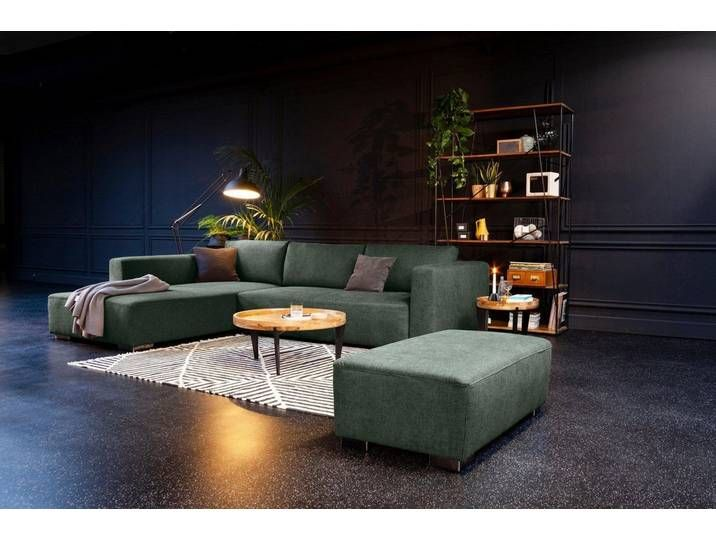 Tom Tailor Ecksofa Heaven Style M Aus Der Colors Collection Grun In 2020 Outdoor Furniture Sets Home Decor Furniture