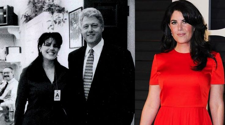 Monica Lewinsky: At the age of 22, I fell in love with my boss ➤ http://www.cnn.com/2015/03/19/politics/monica-lewinsky-ted-talk/index.html - 2015 03 27  The devastating consequences of forbidden affair.