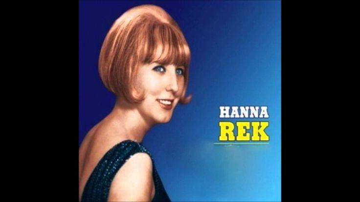 Hanna Rek - Gdy mi ciebie zabraknie - 1961