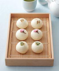 和菓子の会 || ベターホームのお料理教室