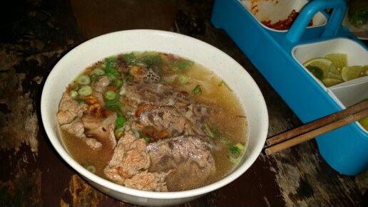 Vietnamise pho