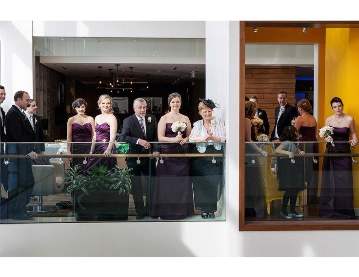 Delta Ottawa City Centre - Lift Lounge