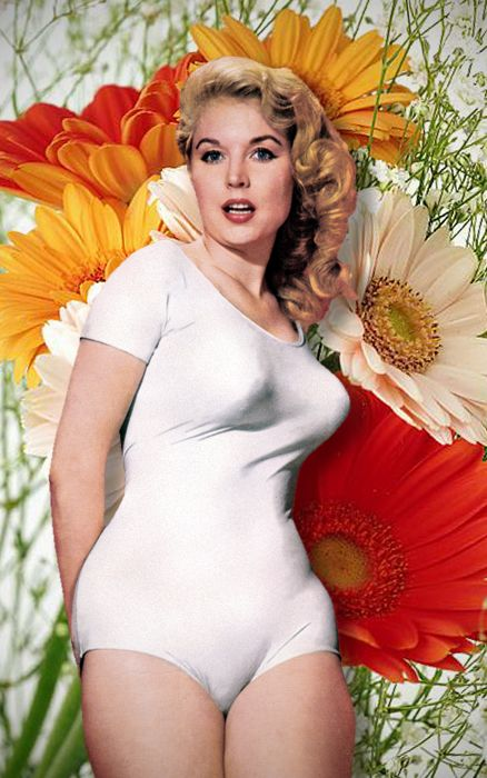 Betty Brosmer| Pinup Girl  http://thepinuppodcast.com features pinup models and pin up photographers.