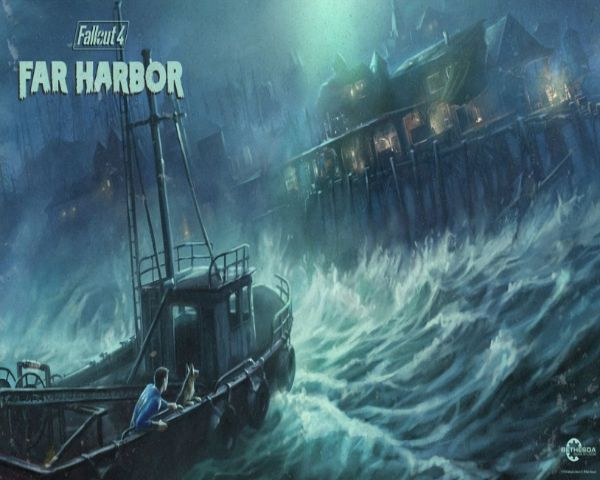Fallout 4 Far Harbor Release Date, Price & Gameplay: Everything You Need To Know! - http://www.morningledger.com/fallout-4-far-harbor-release-date-price-gameplay-everything-need-know/1370143/