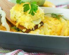Gratin de pommes de terre et courgettes minceur : http://www.fourchette-et-bikini.fr/recettes/recettes-minceur/gratin-de-pommes-de-terre-et-courgettes-minceur.html