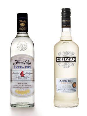 Best Rum - Best Rum Brands and Drinks Recipes - Esquire