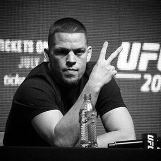 Nate Diaz ✌️ #natediaz #bereal #wardiaz #conference #represent #209# #ufc #mma #boxing #fitness #100 #gracie #bjj #fight