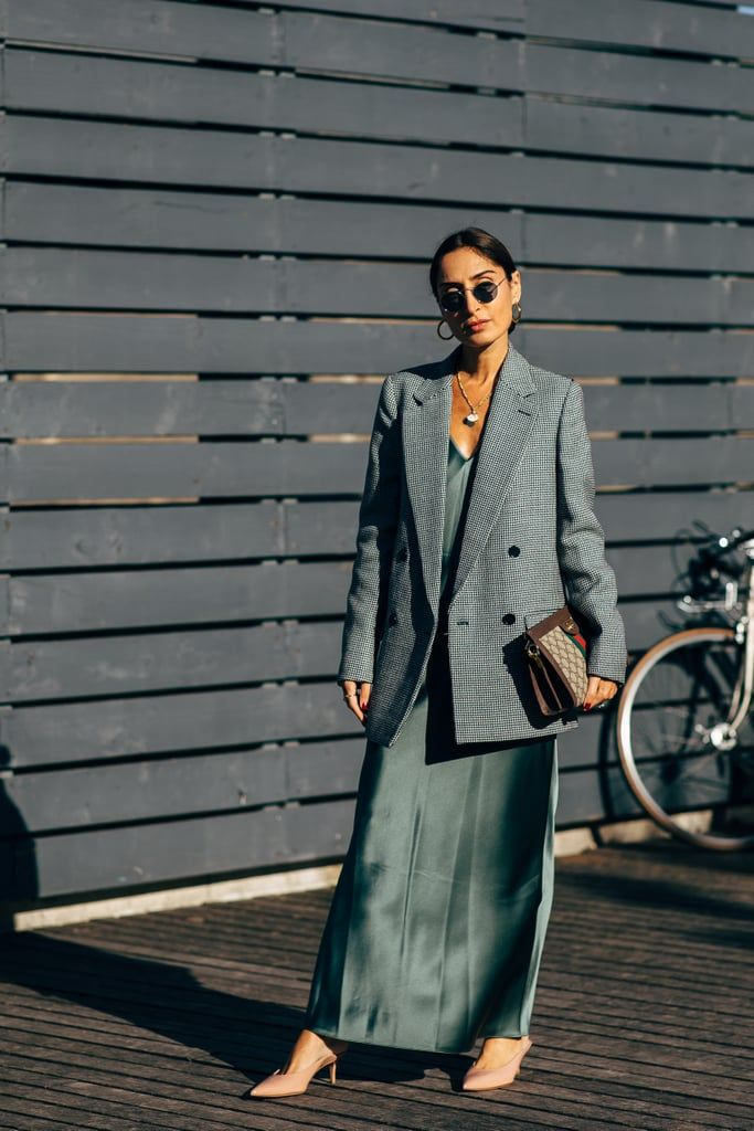 Fashion Week's Street Style Finale Is Here, and It's Everything You've Been Waiting For